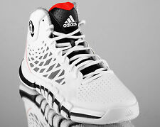 adidas D Rose 773 II 2 Chicago Bulls Home mens basketball shoes NEW white