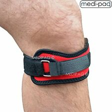 MEDIPAQ™ Magnetic Knee Patella Compression Support Strap Brace - Pain Relief