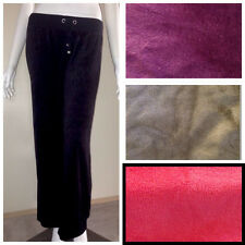 Victoria's Secret Velour Pants Lounge Plush Lush Yoga Track Drawstring