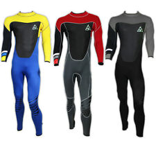 MUTA INTERA INVERNALE KSP 5/4 FULL WINTER WETSUIT PER KITESURF WINDSURF FOR SURF