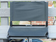 REDUCED! Large Stadium Chairs - Making Sports Seating More Comfortable