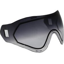 New Sly Profit Paintball Thermal Lens - Mirror Smoke