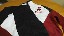 Alabama adult jacket brand new wind breaker  FREE SHIPPING