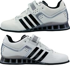 NEW ADIDAS ADIPOWER WEIGHTLIFTING POWERLIFTING SHOES