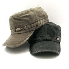 New YM Mens Women Unisex Army Jeep Military Cap Hat