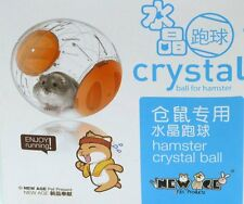 USD - Crystal Plastic Ball for Running Run Hamster