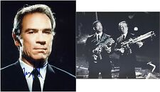 "Men In Black - Will Smith or Tommy Lee Jones 10 x 8"" Signed PP Autograph"