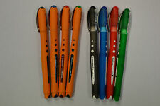Stabilo Medium Nib Bionic Worker & Worker Colorful Rubber Feel Rollerball Pen