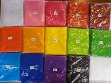 BALI FLAG 400 CM UMBUL POLE NOT INCLUDED BALI FLAG WEDDING PICK OWN COLOUR