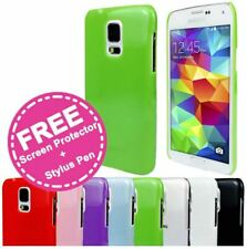 Ultra Thin Hard Slim Cover Case for Samsung Galaxy S5 G900 G900I G900F i9600 SV