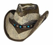 NEW Bullhide Hats 2656 RUN A MUCK COLLECTION NEXT TO YOU Cowboy Hat