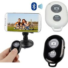 Wireless Camera Bluetooth Remote Shutter for IOS 6 Android iPhone Samsung selfie