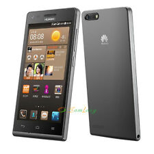 "HuaWei Ascend G6 / P6 MINI 4.5"" QUAD Core Android 4.3 1G RAM DUAL SIM Smartphone"