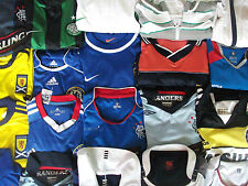 Boys Vintage Football/Soccer/Rugby Tops/Shirts/Shorts/Jackets *Various Sizes*
