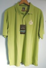 PAGE & TUTTLE NWT Cool Swing Men's Ladies Golf Short Sleeve Shirt MSRP $50