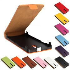 For Sony experia S LT26i PU Leather Magnetic flip case skin cover
