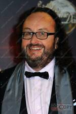 Dave Myers  : TV Strictly come dancing : Hairy Biker
