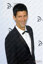 Novak Djokovic : Professional Tennis player