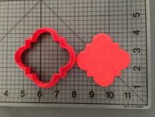 Moroccan Plaque Cookie Cutters