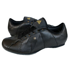 Adidas Shiva Etude Shoes Trainers Size 38-42 Trainers Fitness Leather black