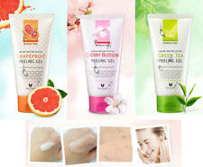 REFRESH TIME/PEELING GEL/NATURAL SKIN PURE SOLUTION/old dead skin cell removes