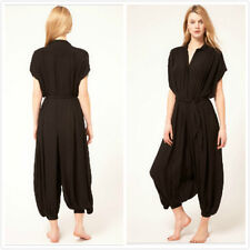Hot Sales Women Lady Long Pants Short Sleeve Clubwear Jumpsuit Plus Size#XS-XXL