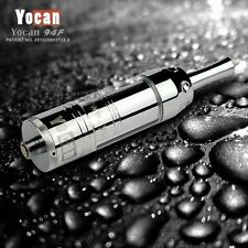 Yocan 94F Herb Vaporizer Pen (Available w/ Battery + Glass Screen Filters) NIB