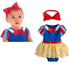 Newborn Baby Girl Clothes Baby Girl Dress baby Set baby Costume Cosplay FT783