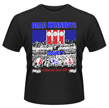 Dead Kennedys 'California Uber Alles' T-Shirt - NEW & OFFICIAL!