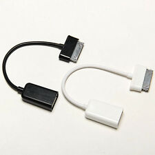 USB OTG Host Cable Adapter For Samsung Galaxy Tab 2 7 7.0 Plus 7.7 8.9