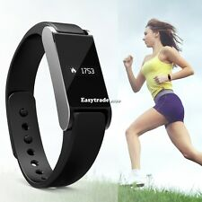 IP76 Bluetooth Bracelet The First Smart Wrist band with LED Silent Vibrate Mod