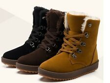 winter Korean version of women's lace Martin boots shoes boots female boots