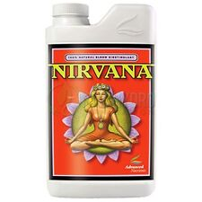 Advanced Nutrients Nirvana Organic Bloom Booster Natural Growth Enhancer
