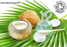 Extra Virgin Coconut Oil,   Unrefined, Organic, Pure and Natural from Sri Lanka.