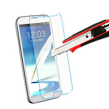2.5D Tempered Glass Screen Protective Film For Samsung Galaxy S3 S4 S5 Note 2 3
