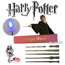 LED Harry Potter Hermione Dumbledore Sirius Voldemort Magic Wand Free Tattoo