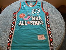 NWT-NBA 1996 All star Michael Jordan jersey stitched Chicago Bulls S/M/L/XL/XXL