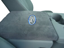 FORD TRUCK CENTER ARMREST CONSOLE COVER EMBROIDERED  MUST MATCH THIS PICTURE F7