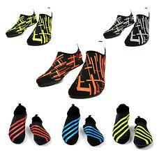 Aqua Water Sports Socks Shoes for Beach GYM Pool Cycling Fitness Yoga Scuba