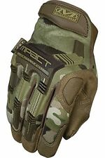 Mechanix (AUTHENTIC) MPT-78 Mpact and MG-78 Original Multi Cam Gloves FREE SHIP!