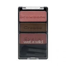 Wet n Wild, Color Icon Collection, Eyeshadow Trio, Choose Your Color