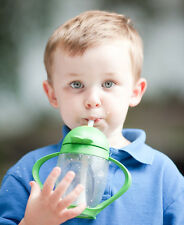 Lollacup Infant / Toddler Weighted Straw Sippy Cup - Seen on Shark Tank TV