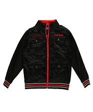 "Coogi Big Boys' ""Jumper"" Jacket (Sizes 8 - 20)"