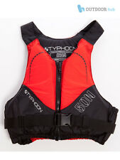 Typhoon Dart 50N Adult + Kids Junior Buoyancy Aid Sailing Kayak Canoe Dinghy