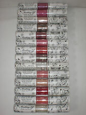Hard Candy Mouthing Off Sheer Glitter Lip Shine Lipgloss New CHOOSE YOUR SHADE