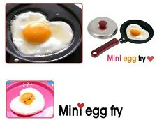 Hot Non-Stick Frying Pan Fried Egg Pan Kichen Poacher Special Breakfast Tools