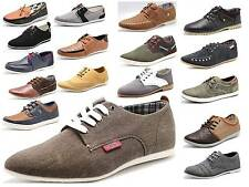 NEW 2014 Suede European Style Shoes Men's Oxfords Casual Size Fashion Plimsolls