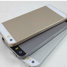 Dummy Screen Display Fake Phone Toy Model Non Working For iPhone 5S model