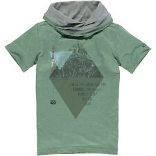 T- Shirt Top T-Shirt Youngs Boys Summer 2014 New Tumble 'N Dry Many Sizes London