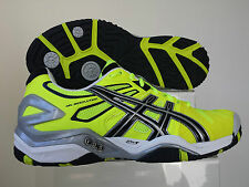 ASICS GEL RESOLUTION 5 MENS MULTI COURT TENNIS SPORTS TRAINERS SHOES SIZES